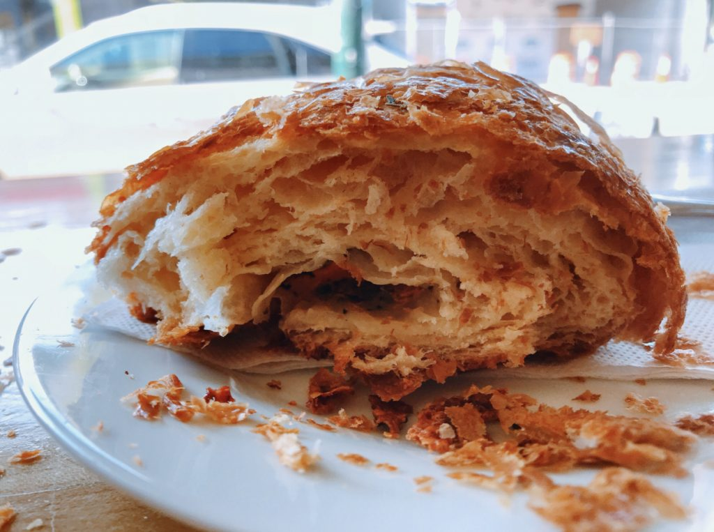 sugar and twine croissant