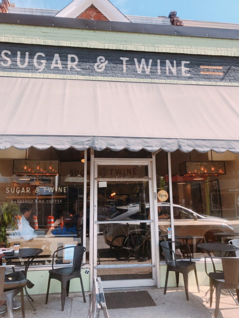 sugar and twine carytown richmond