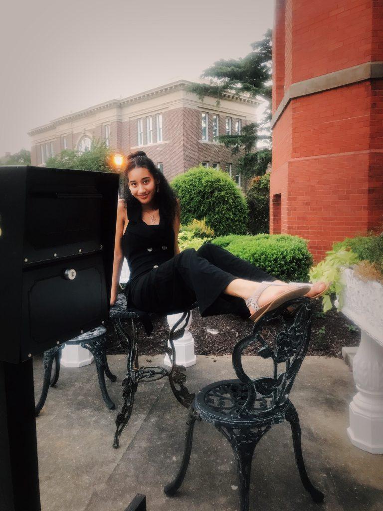 The Black Pantsuit: A Summer Must